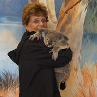 Australia: Friendly people, some scary critters