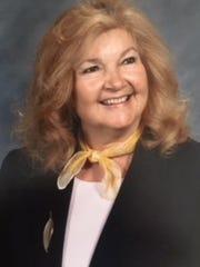 Marjorie Stahl