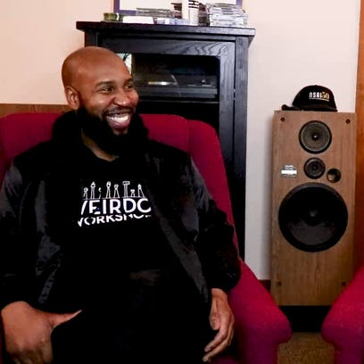 Claude Kelly talks to Bart Herbison about songwriting