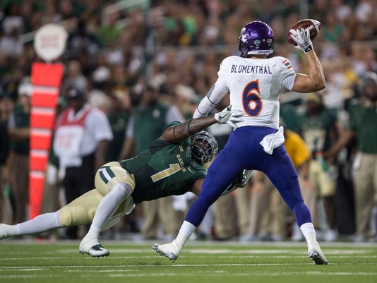 NCAA Football: Northwestern State at Baylor