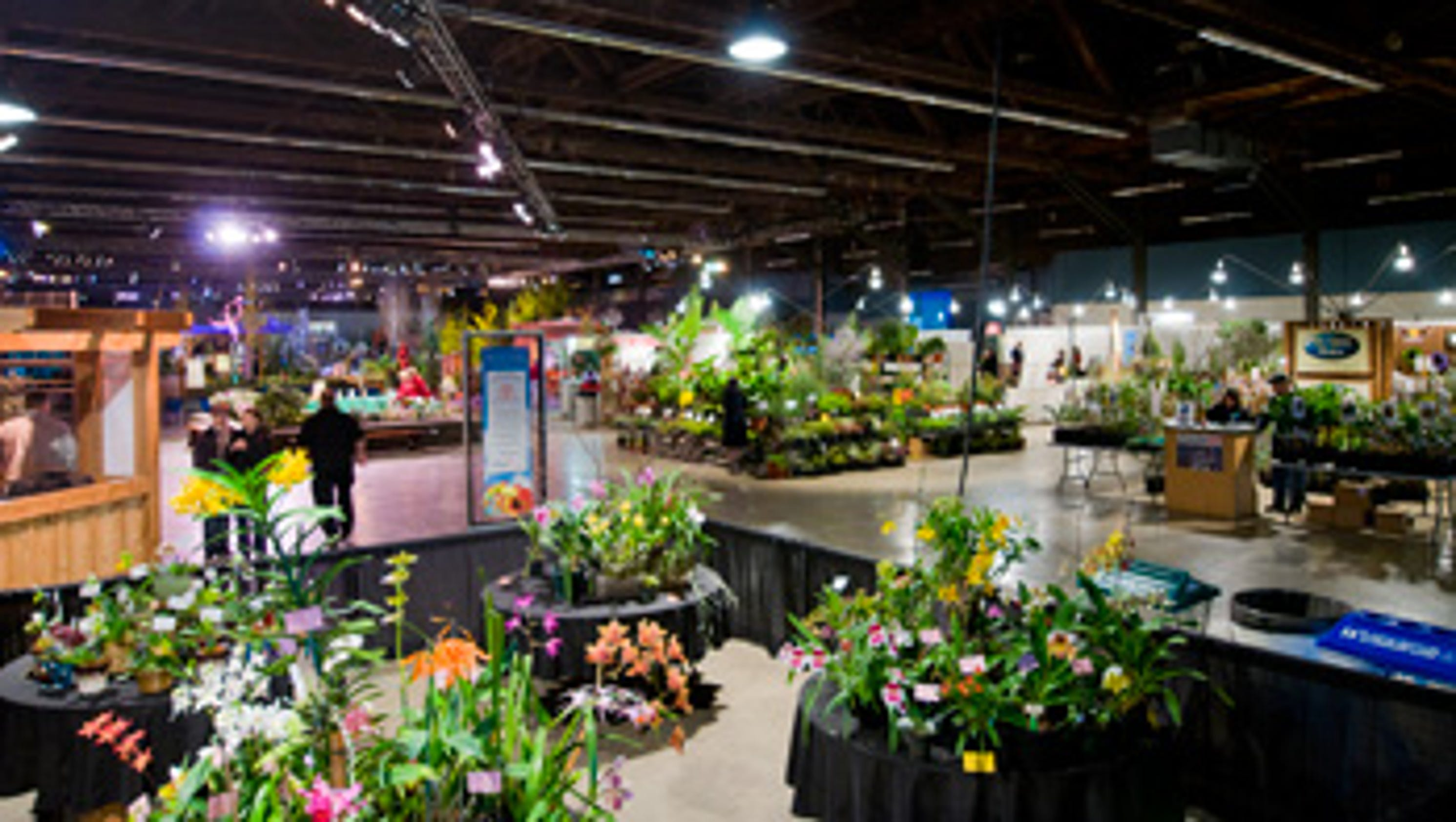 Win Free Tickets To Mac Events Home Garden Show