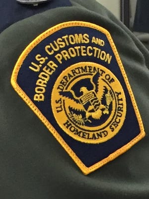 A bill would help border patrol agents help Montana law enforcement.