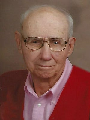 Phil Evans, 91