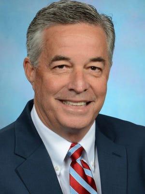 E. Wayne Gent