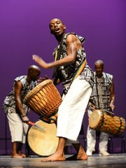 The inaugural Susquehanna Folk Festival, on July 28-29, will introduce the community to many different genres of music and dance, including African drumming, hip hop, contra dance, clogging, swing and Irish step.