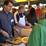 Wisconsinites encouraged to attend farm breakfasts to show support for dairy industry