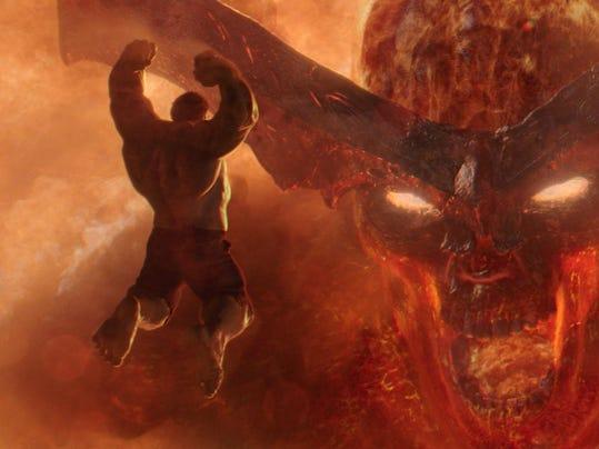 Film Review Thor: Ragnarok (8)