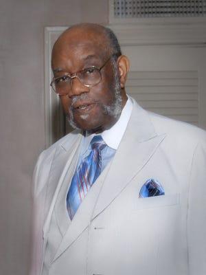 Rev. E. Edward Jones, Sr.