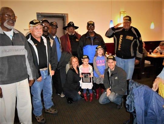 Central Alabama's Vietnam Veterans of America Chapter