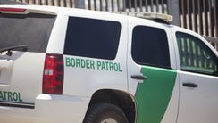 "Border Patrol agents have ""broad law enforcement authorities,"""