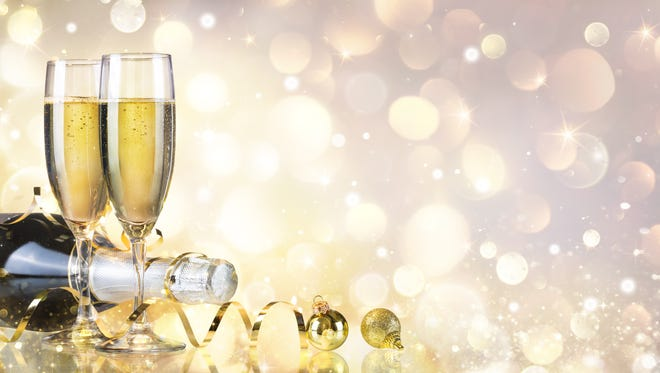 Celebrate the new year with parties, music and family activities.
