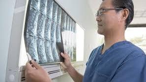 Dr. Jay Chun, a neurosurgeon at Atlantic NeuroSurgical Specialists.