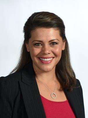 Teresa Benitez-Thompson, is running for Nevada Assembly District 27.
