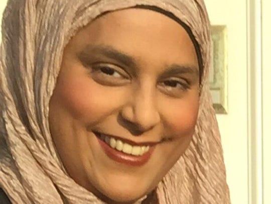 Samina Sohail