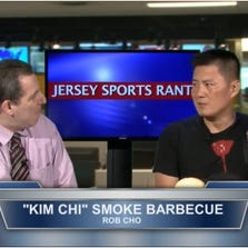 Jersey Sports Rant archives: Aug. 26
