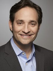 Josh Linkner, founder of Fuel Leadership and a tech