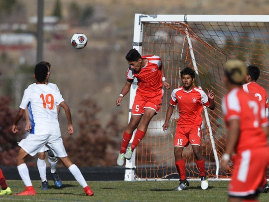 Wooster was second at the state soccer tournament earlier this month.