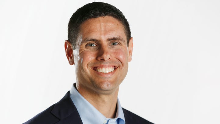 State senator who was going to be a teacher: Iowa Democratic governor candidate Nate Boulton