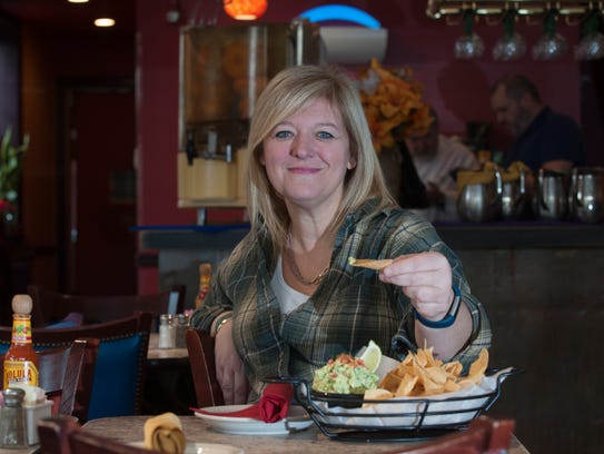 Connie Correia is still hoping the Food Network will