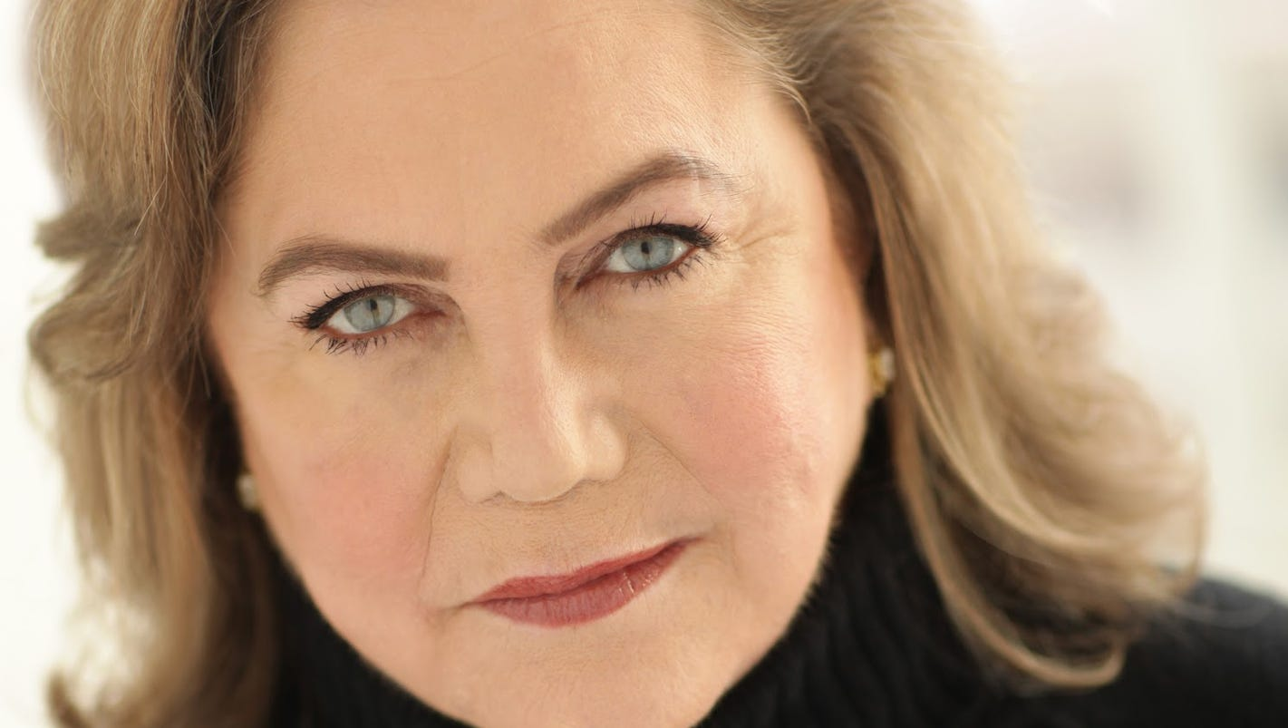 Kathleen Turner set to star in next George Street ...