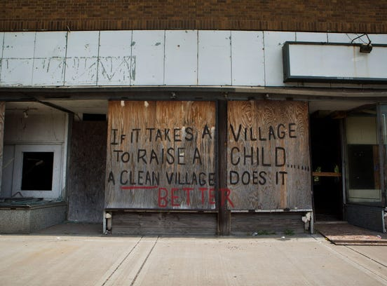 garycleanvillage