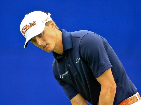 PGA: Zurich Classic of New Orleans-Final Round