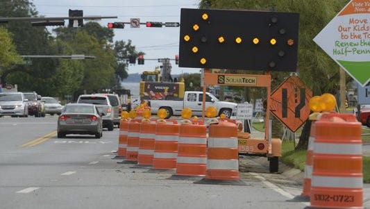 Transportation planning organization seeks citizen participation for future road projects.