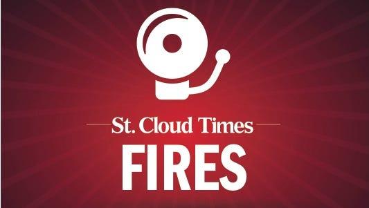 St. Cloud Fires