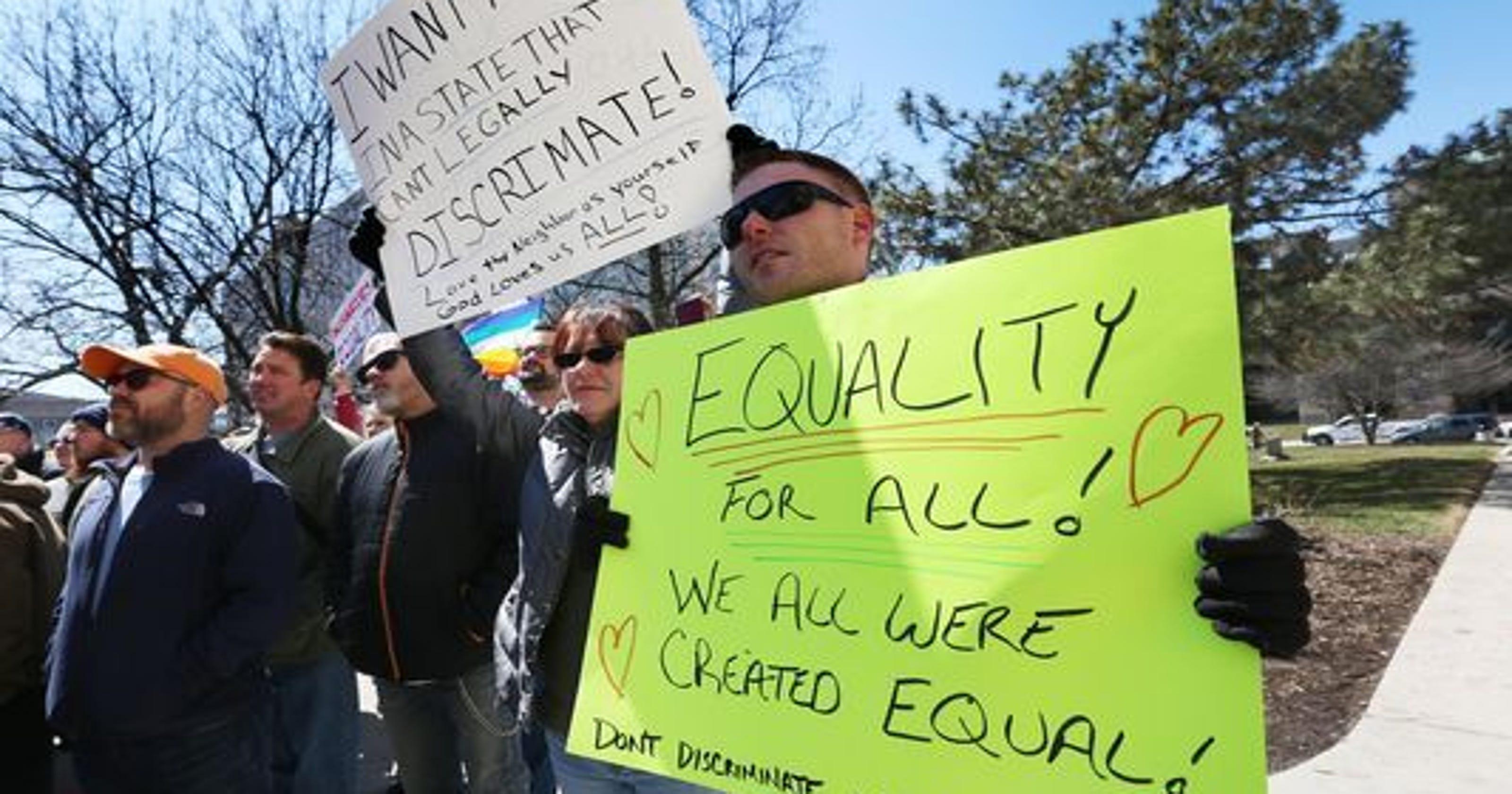 from Dario gay news group