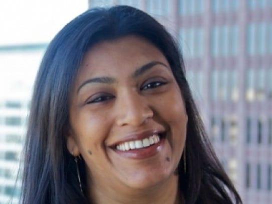 Riya Saha Shah issenior supervising attorney at the