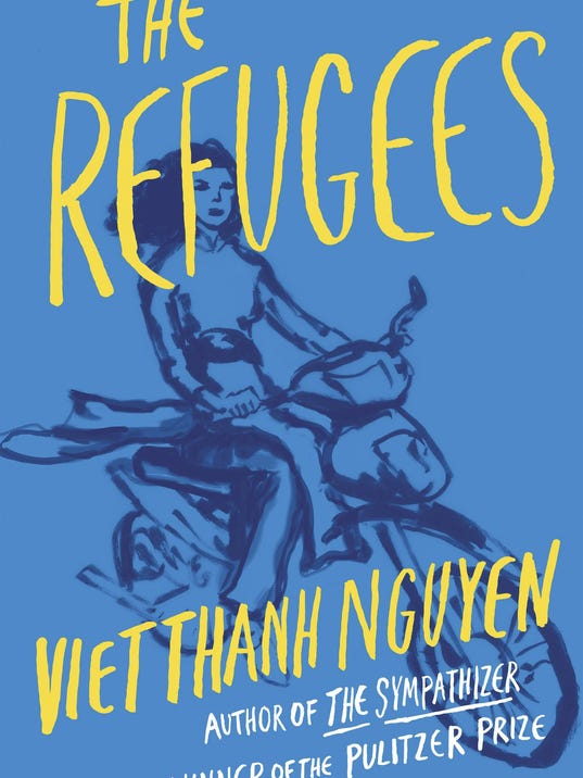 Book Review The Refugees