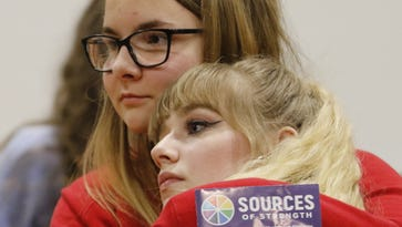 Wisconsin fumbles fixes for teen suicide. It's time to hear students' pleas.