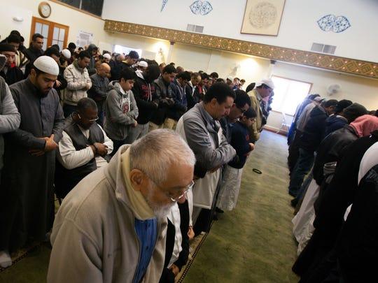 wil islamic center
