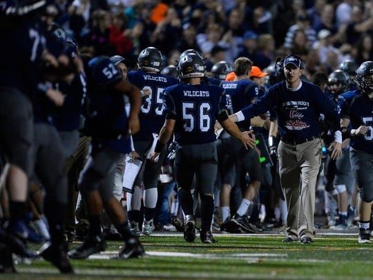 Dallastown returns a youthful lineup after winning