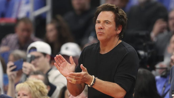 Beyond the Red Wings and Tigers, the Detroit Pistons, owned by Tom Gores, are viewed as potential fare for an Ilitch-owned network.