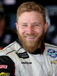 Come 2018, Jeffrey Earnhardt, the nephew of Dale Earnhardt
