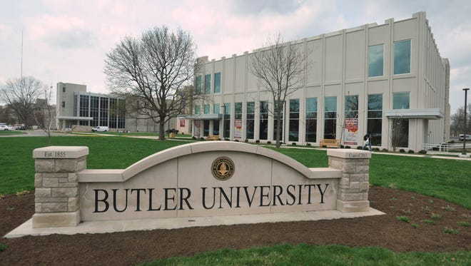 Butler university has run out of room to grow.