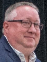 Patrick Lanman