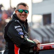 Little 500 everything Tony Stewart wanted it to be
