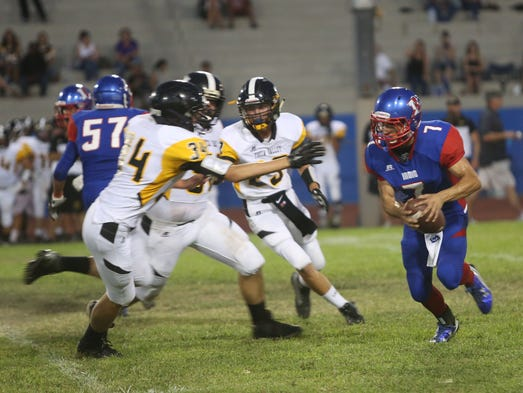 Rajahs Grind Out First Win In Almost A Year
