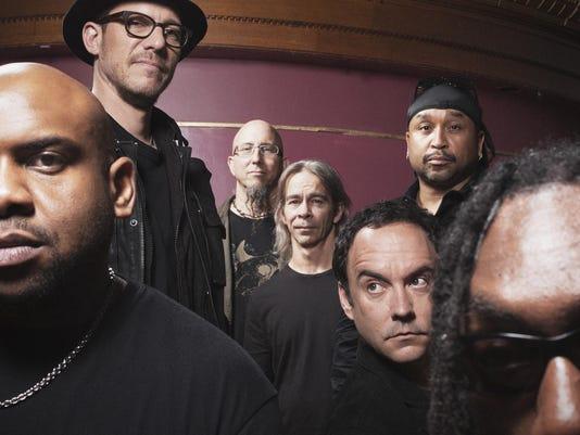 Dave Matthews Band 2