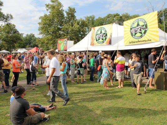 DFP summer beer fest