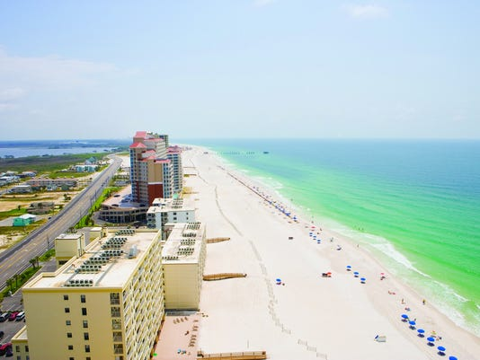 Alabama Gulf Coast Just As Pretty But Cheaper Vacation