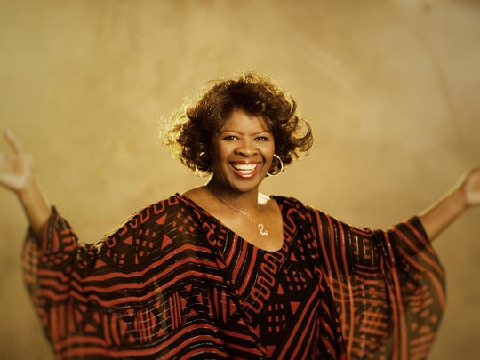 Irma Thomas will perform with the Blind Boys of Alabama and the Preservation Legacy Quintet on Nov. 2 at Binghamton University's Anderson Center.