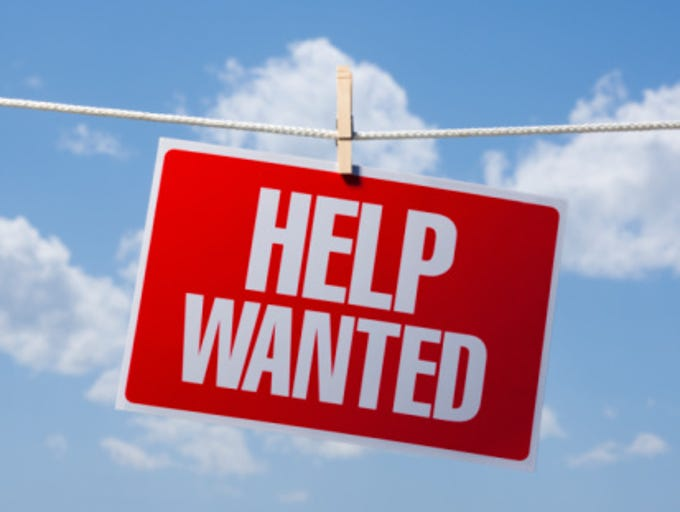 Need a job? Here are more than a dozen companies hiring