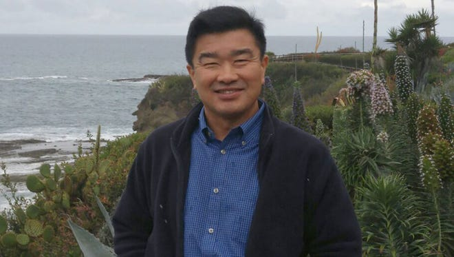 """Tony Kim was detained at the Pyongyang airport in April 2017 as he was set to depart the country. He subsequently was accused of """"hostile acts."""" Kim had spent a month teaching accounting at Pyongyang University of Science and Technology and most recently had been living in North Korea with his wife, still believed to be there. He supposedly had been volunteering at an orphanage. The university is funded largely by evangelical Christians from the United States and China"""