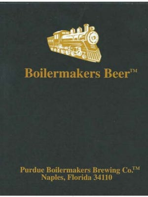 "Purdue is taking issue with Sports Beer Brewing, a Florida-based business that is offering to license ""Boilermakers Beer"" by ""Boilermakers Brewing Co.""  Paul Parshall, owner of the company, has trademarked a number of names tied to universities and profession sports teams. Purdue is suing to make him stop."
