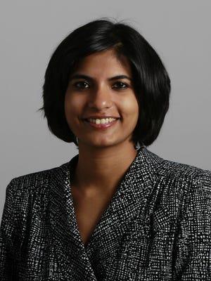 Sruthi Gottipati