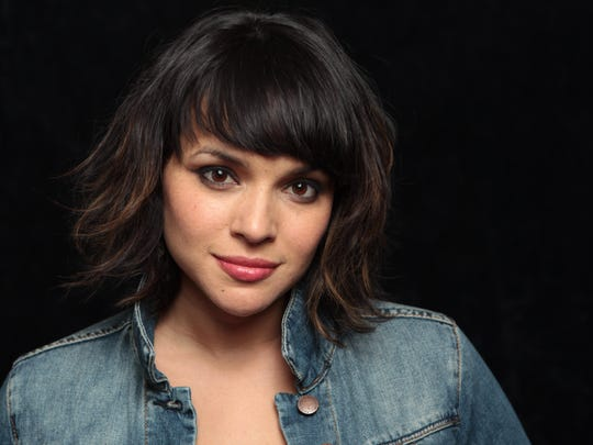 Norah Jones closes her fall tour at the Capitol Theatre