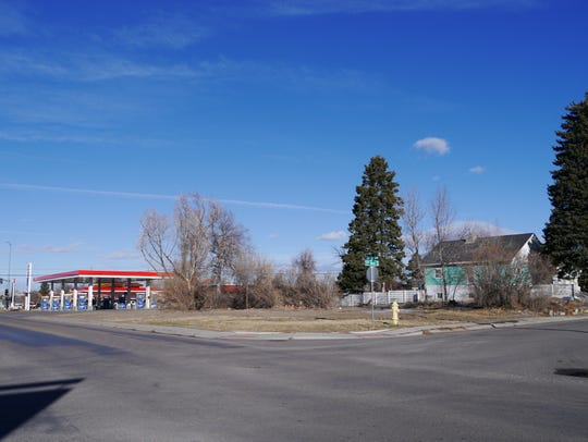 The Town Pump at 1400 10th Ave. S., left, may be remodeled